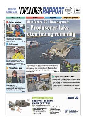 Nordnorsk Rapport desember 2020